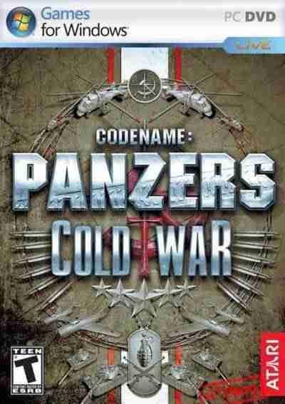 Descargar Codename Panzers Cold War [English][PROPHET] por Torrent
